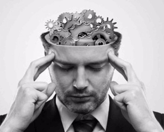 Мужчины не могут решать сразу несколько задач из-за строения мозга