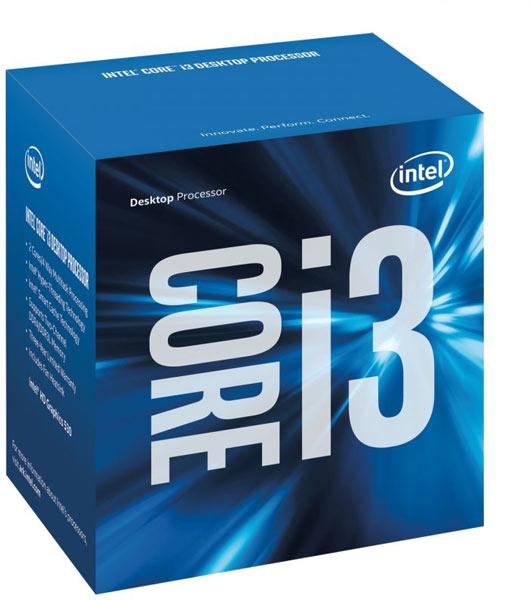 Максимальная частота Intel Core i3-7350K названа равной 4,2 ГГц