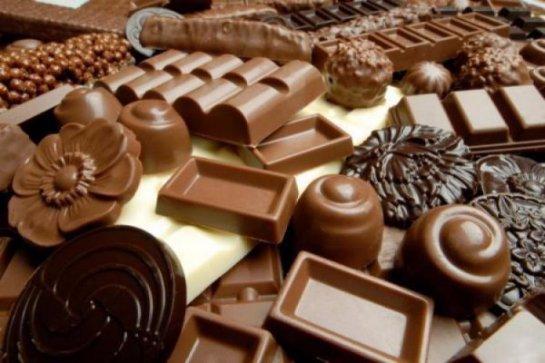 В мире заканчивается шоколад
