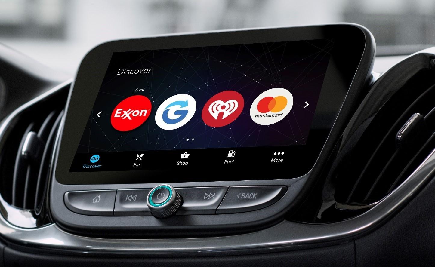 General Motors и IBM разработали мультимедийную систему с искусственным интеллектом для автомобилей - 3