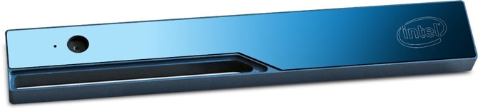 Головная гарнитура Helios использует технологию Intel RealSense для помощи людям с нарушениями зрения - 3