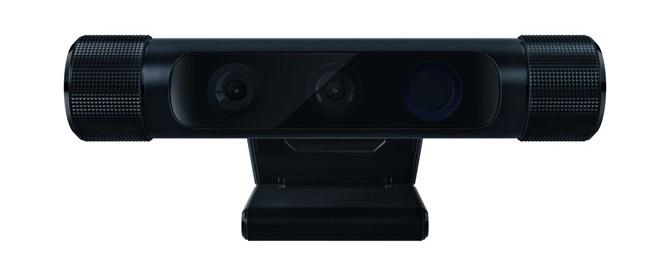 Головная гарнитура Helios использует технологию Intel RealSense для помощи людям с нарушениями зрения - 4