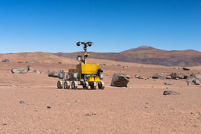 Марсианские планы - 11