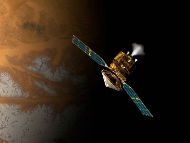 Марсианские планы - 14