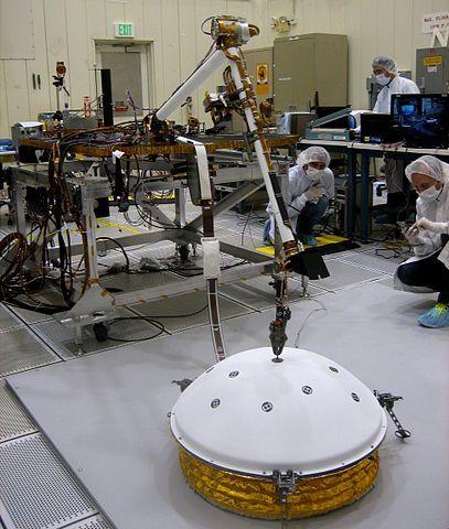 Марсианские планы - 6