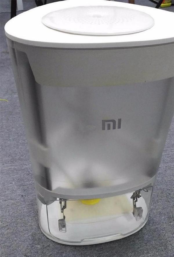 Опубликованы фотографии 3D-принтера Xiaomi