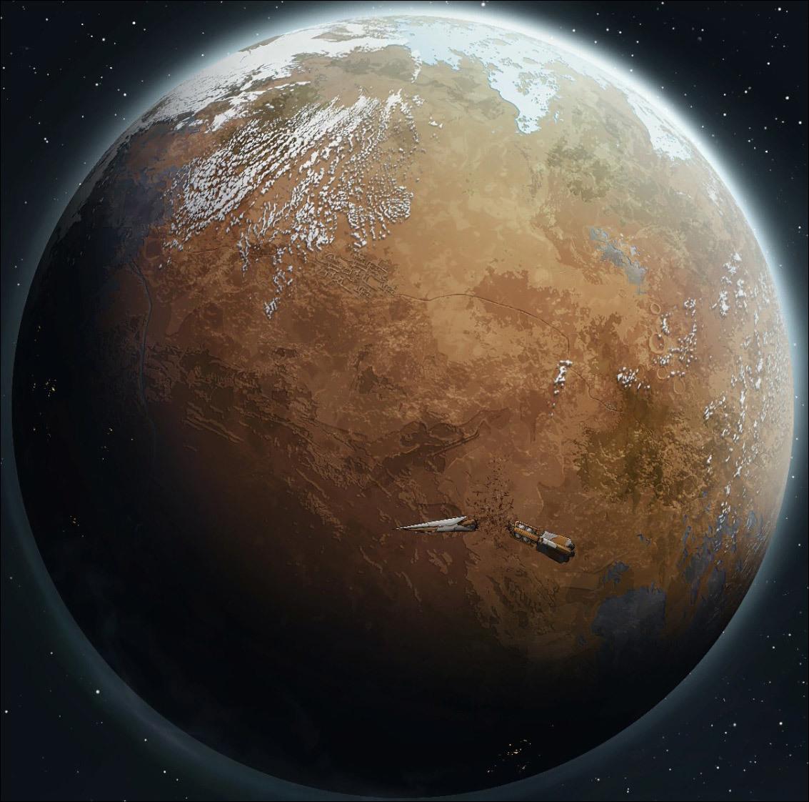 Парадокс Rimworld: захватывающая сюжетом «песочница» - 2