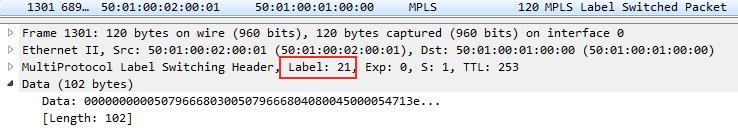 Сети для самых матёрых. Часть двенадцатая. MPLS L2VPN - 22