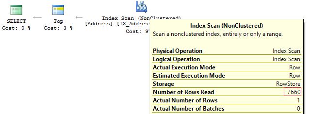 Утки, Таиланд и T-SQL… или что может подстерегать программистов при работе с SQL Server? - 11