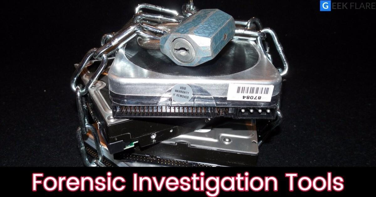 23 бесплатных инструмента расследования инцидентов для специалиста по информационной безопасности - 1