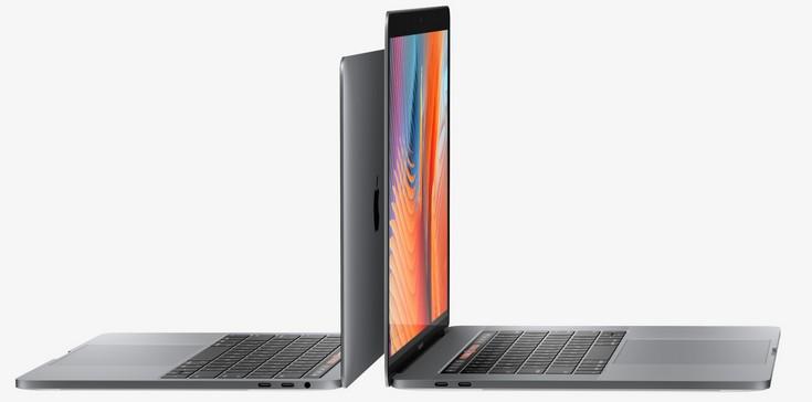 Apple тестировала сенсорные дисплеи на компьютерах Mac, но отказалась от этой идеи