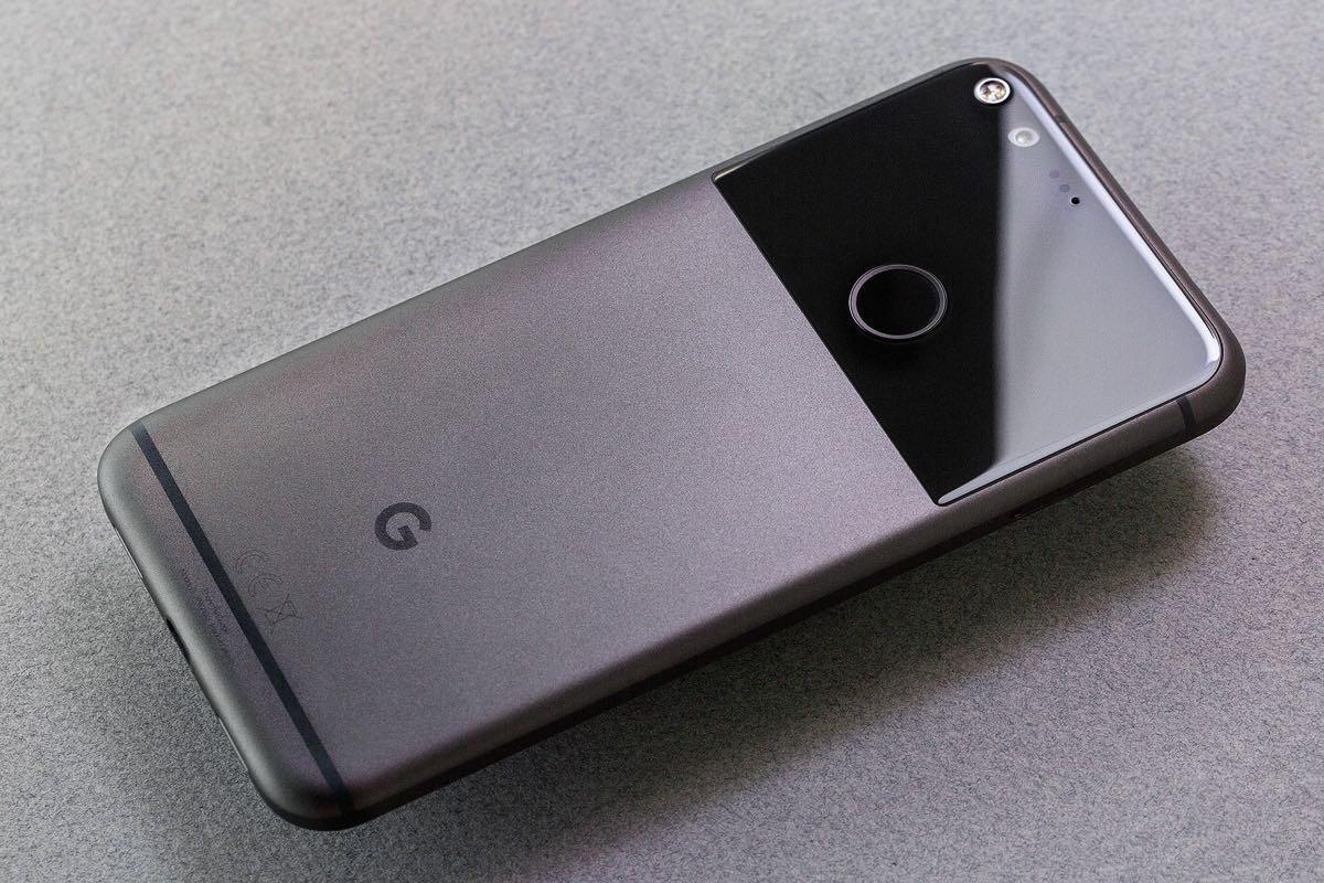 Google Pixel: «родной» телефон Google и его возможности - 2