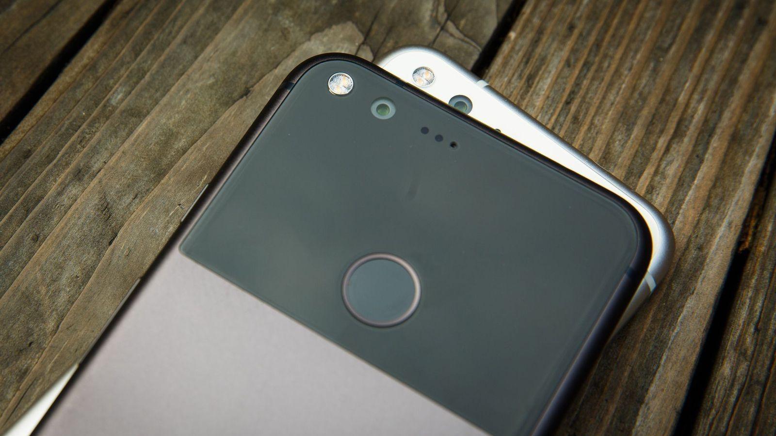 Google Pixel: «родной» телефон Google и его возможности - 3