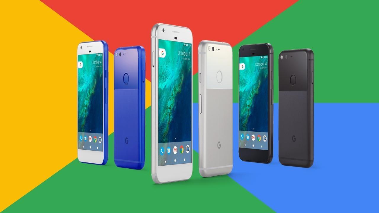 Google Pixel: «родной» телефон Google и его возможности - 6
