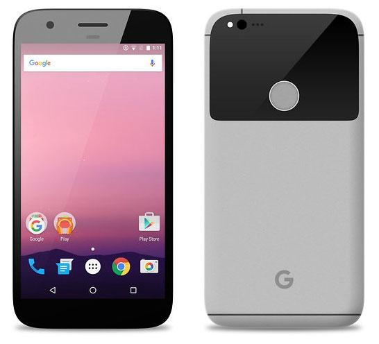 Huawei рассказала, почему компания отказалась от предложения производить смартфоны Google Pixel и Pixel XL