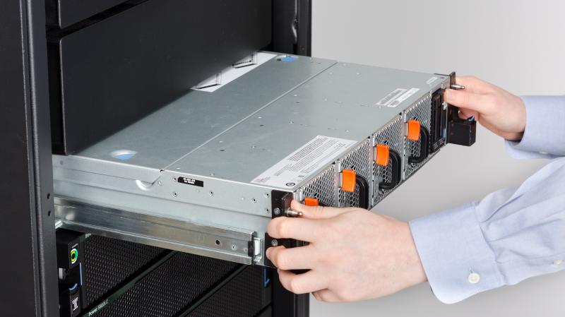 IBM Power Systems S822LC как основа корпоративных IT - 4