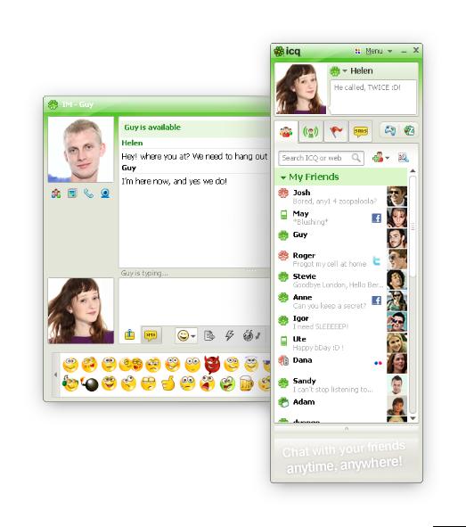ICQ: 20 лет — не предел - 11