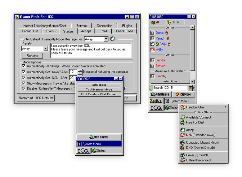 ICQ: 20 лет — не предел - 4