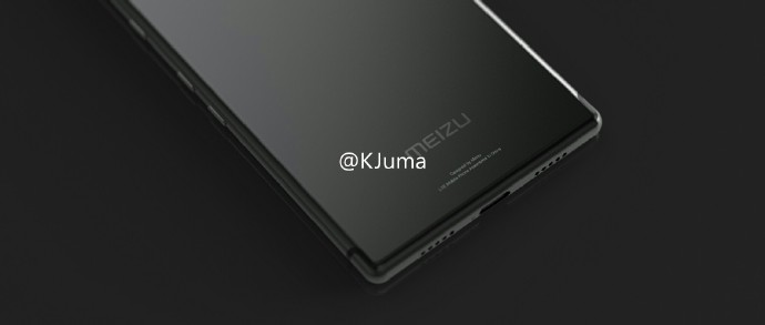 Безрамочный смартфон Meizu Pro 7 может получить SoC Kirin 960 и датчик изображения Sony IMX386