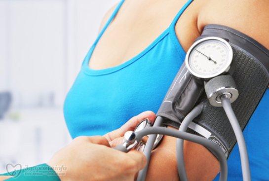 Были открыты 6 способов снижения давления без лекарств