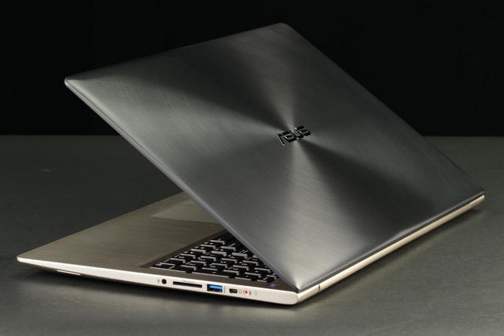 Asus уменьшит производство недорогих ноутбуков