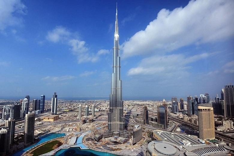 Как управляется вертикаль небоскреба «Лахта центр»? - 18