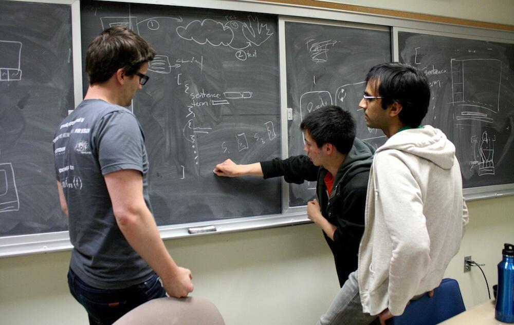 Кто ты по професии: Разница между «Programmer», «Software Engineer» и «Computer Scientist» - 1