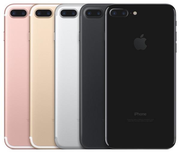 По данным KGI, спрос на iPhone 7 начал снижаться через два месяца после выхода