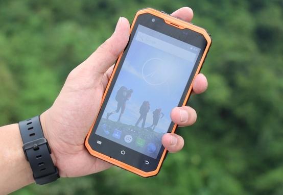Защищенный смартфон Vphone M3 оценен в $119