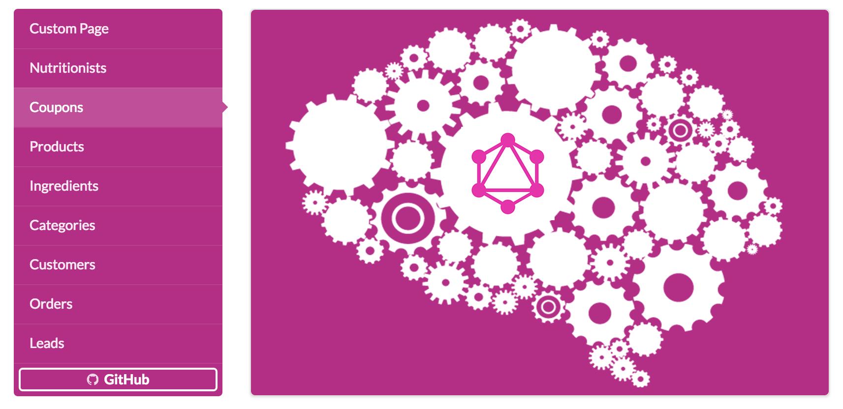 GraphQL CMS, вторая версия уже в открытом доступе - 1