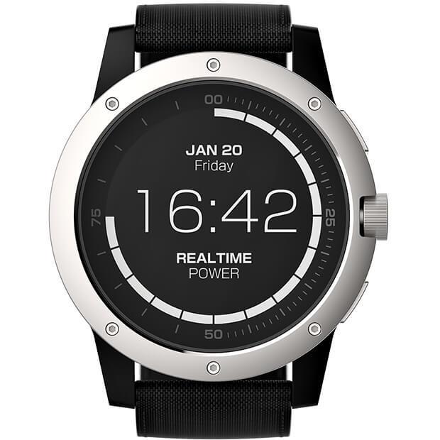 MATRIX PowerWatch: умные часы, которые не нужно заряжать - 1