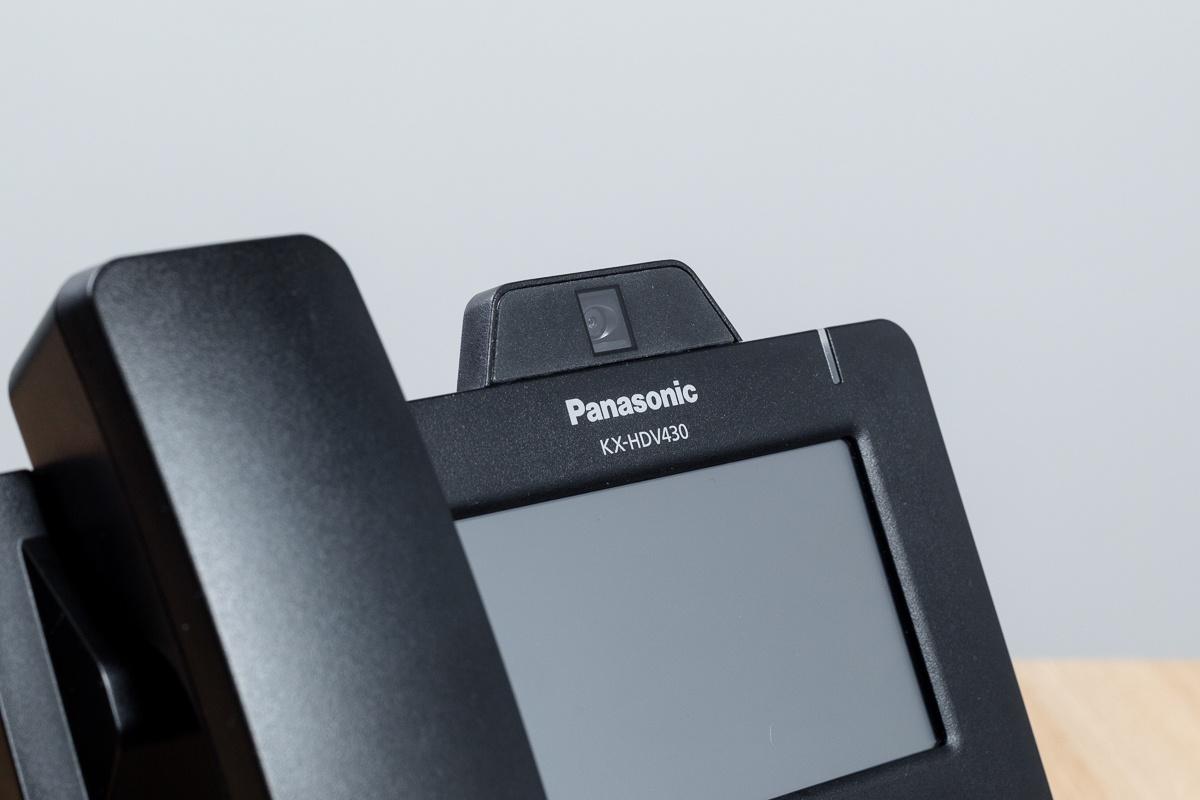 Panasonic KX-NSX: новые АТС для корпоративного рынка - 3