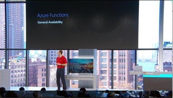 Visual Studio для Mac и другие новости конференции Connect(); --2016 - 4