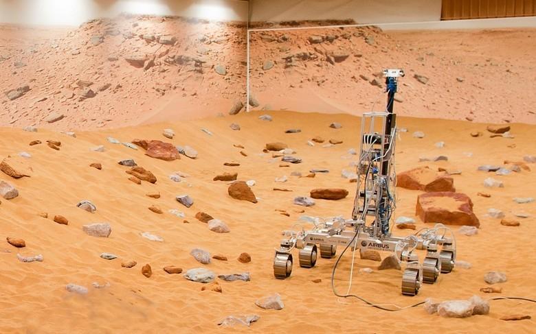 Истоки и будущее межпланетного интернета - 10