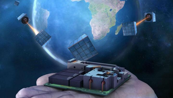 Истоки и будущее межпланетного интернета - 15