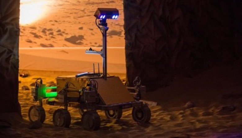 Истоки и будущее межпланетного интернета - 9