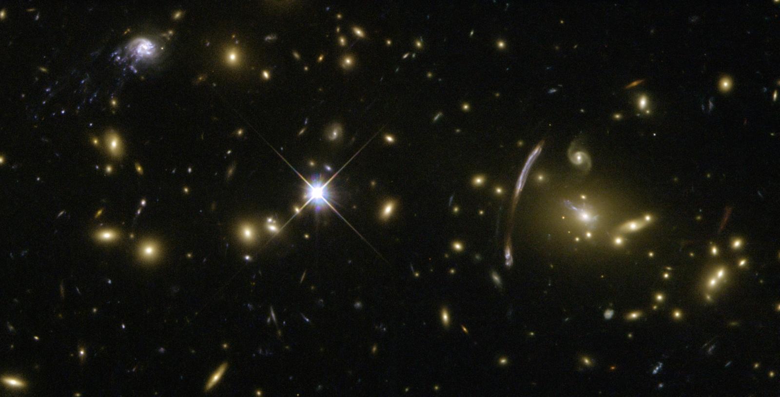 Почему мы думаем, что кроме Вселенной существует Мультивселенная - 3