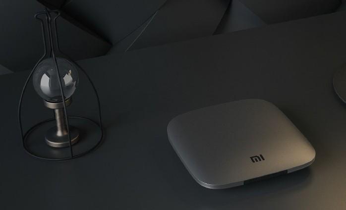 Представлена телевизионная приставка Xiaomi Mi Box 3s