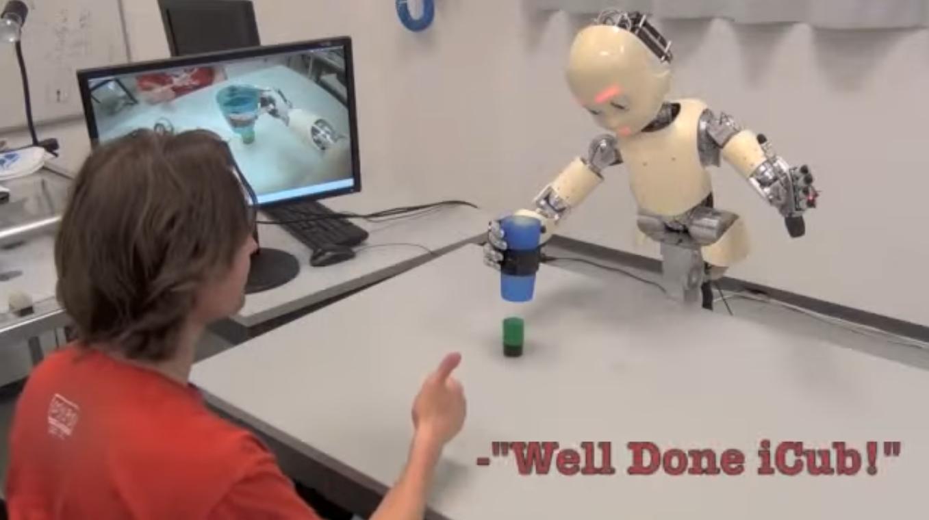 Ю. Шмидхубер: «Прекрасно быть частью будущего искусственного интеллекта» - 1