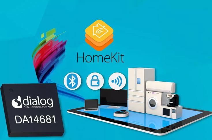 C выходом iOS 10 возможности Apple HomeKit стали интегральной частью iOS
