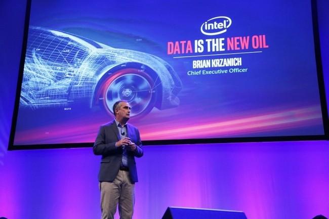 В течение двух лет Intel вложит дополнительные $250 млн в разработки, связанные с самоуправляемыми автомобилями