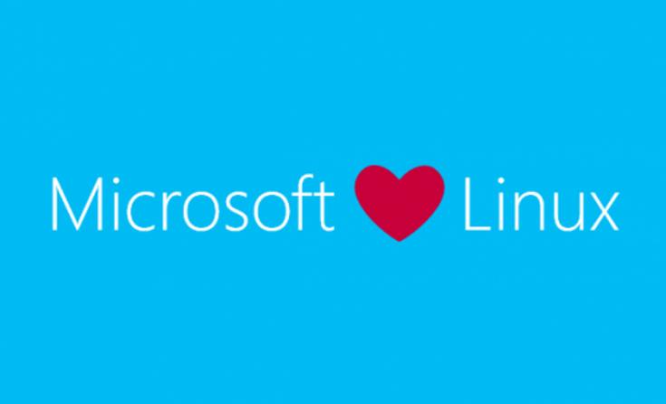В Linux Foundation вступила компания Microsoft