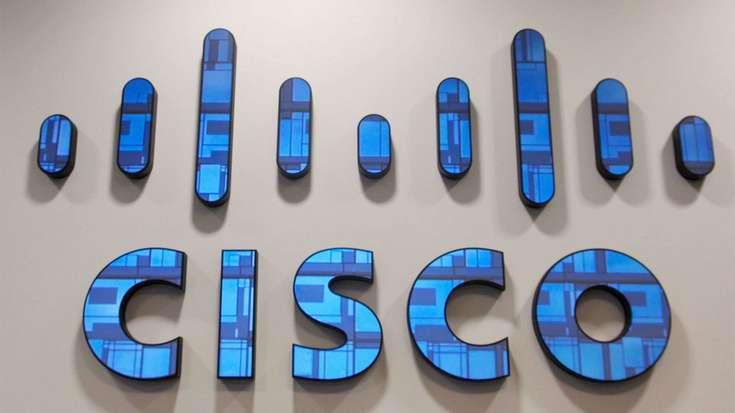 Cisco отчиталась за квартал 2017 финансового года