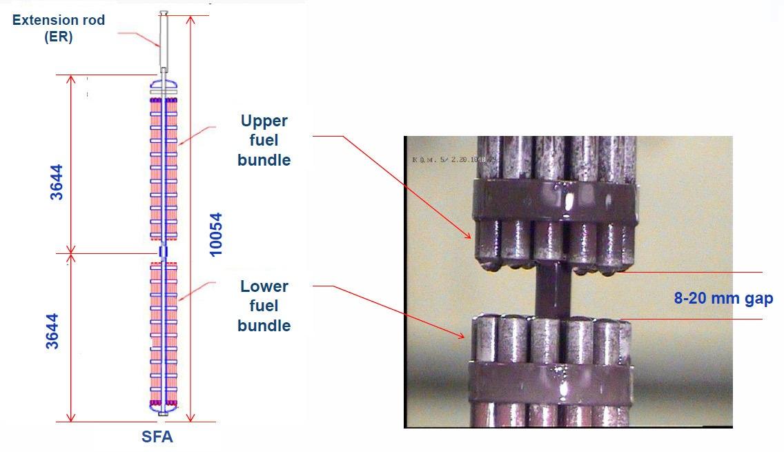 Укрытие-2 надвигают на 4-й энергоблок ЧАЭС - 11