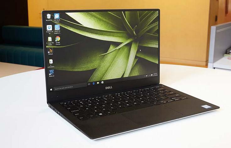 Доля ноутбуков с панелями Full HD пока не может значительно вырасти