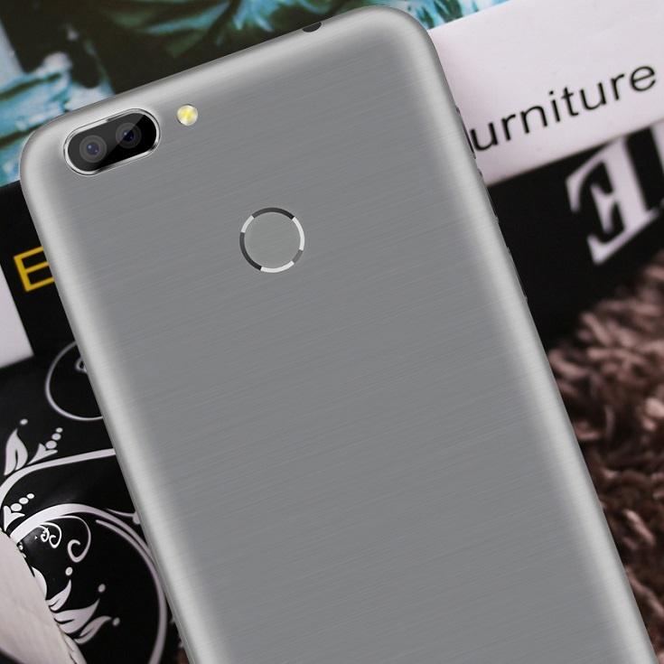 Смартфон Oukitel U20 Plus появится в продаже менее, чем через две недели