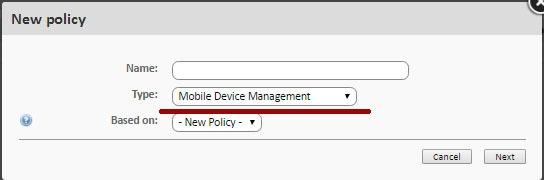 Как можно централизованно управлять всеми мобильными устройствами в компании - 18