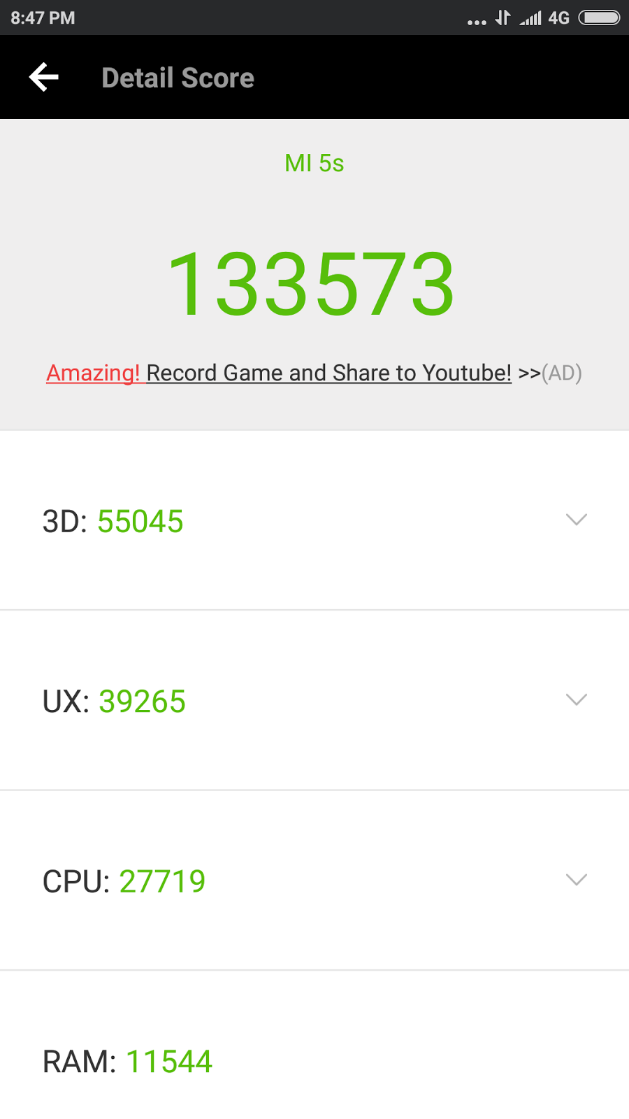 Обзор Xiaomi Mi 5S: высокие китайские технологии - 16