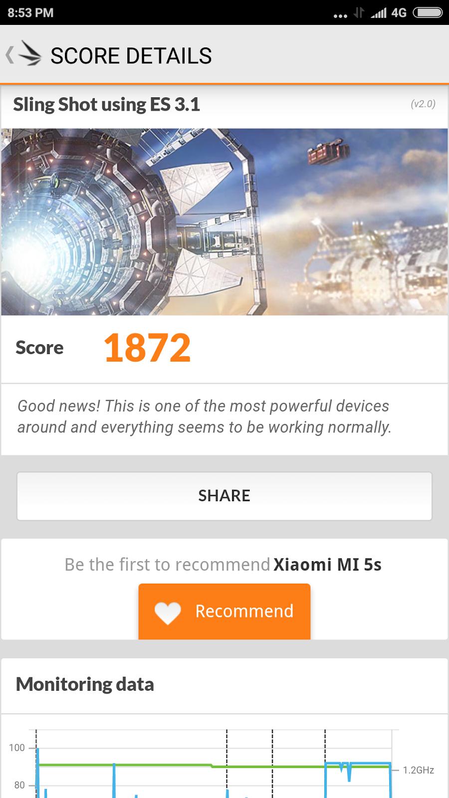 Обзор Xiaomi Mi 5S: высокие китайские технологии - 17