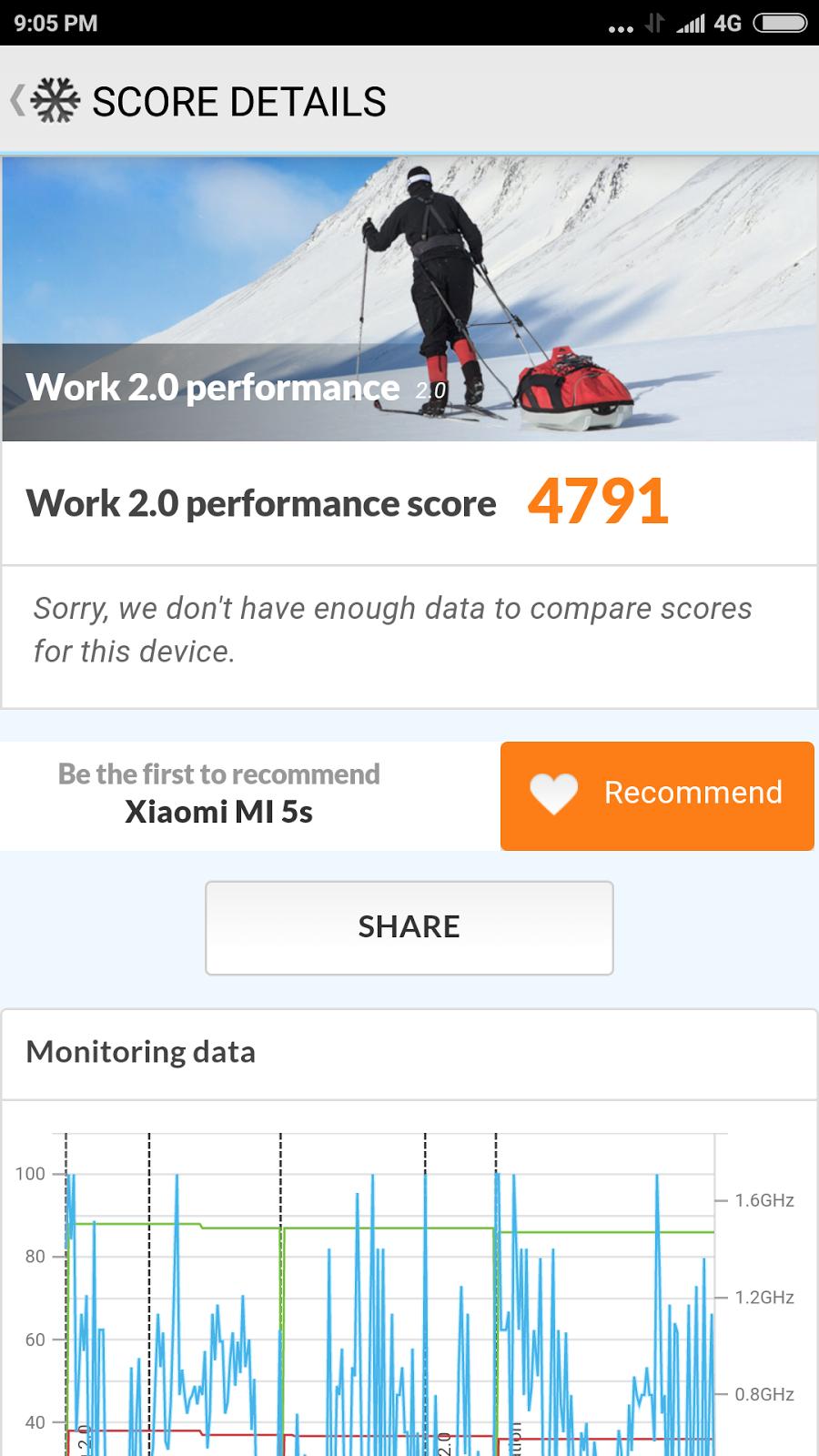 Обзор Xiaomi Mi 5S: высокие китайские технологии - 18